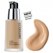 ARTDECO HIGH DEFINITION FOUNDATION 11 - medium honey beige